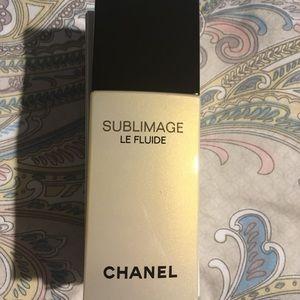 Face Moisturizer. Authentic Chanel Sublimage